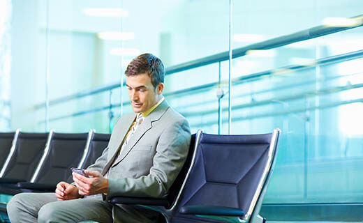 The Art of Business Travel