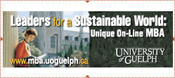 University of Guelph MBA