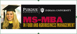 MS-MBA in Food and Agribusiness Management
