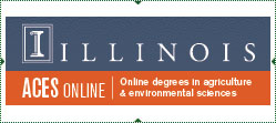 Illinois ACES Online Online degrees in agriculture & environmental sciences