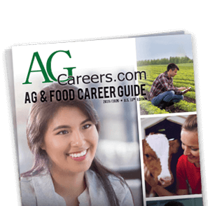 Agcareers Com Agriculture Jobs Agriculture Careers