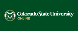 education + your life. Rooted in agriculture - just like you. Colorado State University Online Plus