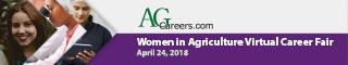 Banner - Women in Ag Career Fair