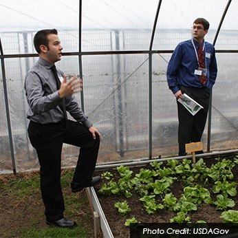 Agriculture Science Teachers - Secondary | Career Profile ...