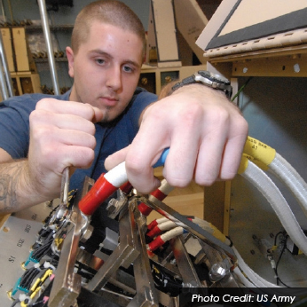 electricianelectronics technicians implement wiring and the maintenance for mechanical equipment in electrical systems what responsibilities - Responsibilities Of An Electrician