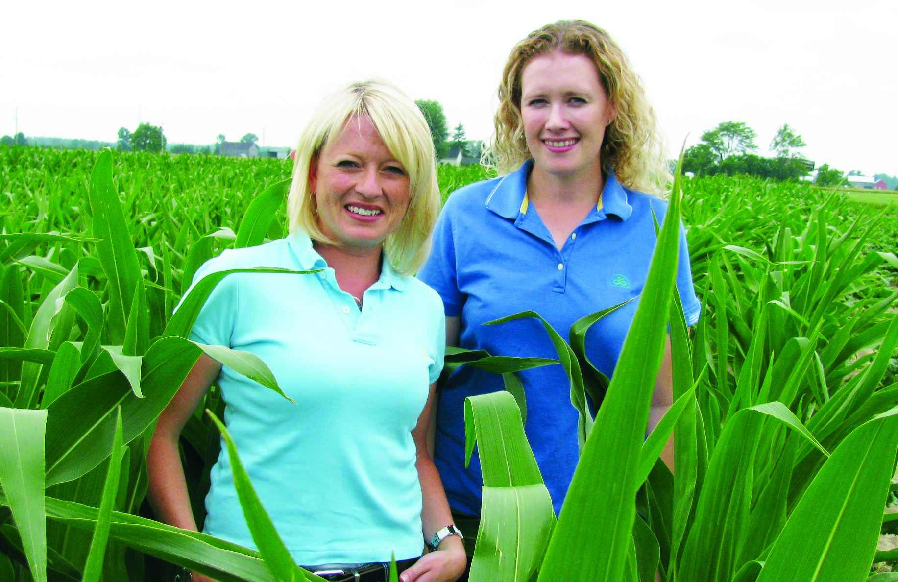 Same Family, Different Paths in Agriculture | AgCareers.com